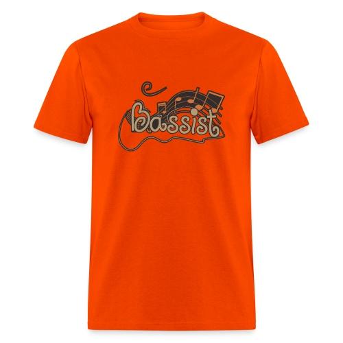 bassist - Men's T-Shirt