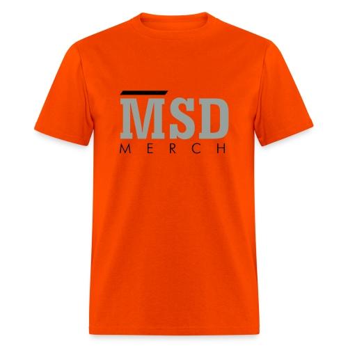 MSD Merch - Men's T-Shirt