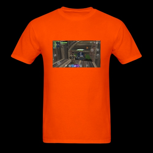 The gaming shirt - Men's T-Shirt