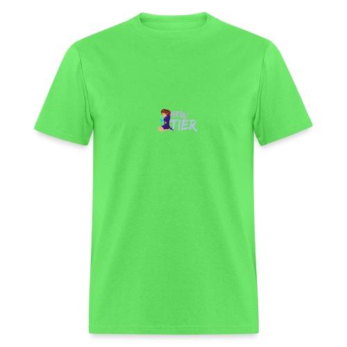 New Tier - Men's T-Shirt