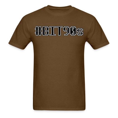 Hashtag Shirt - Men's T-Shirt