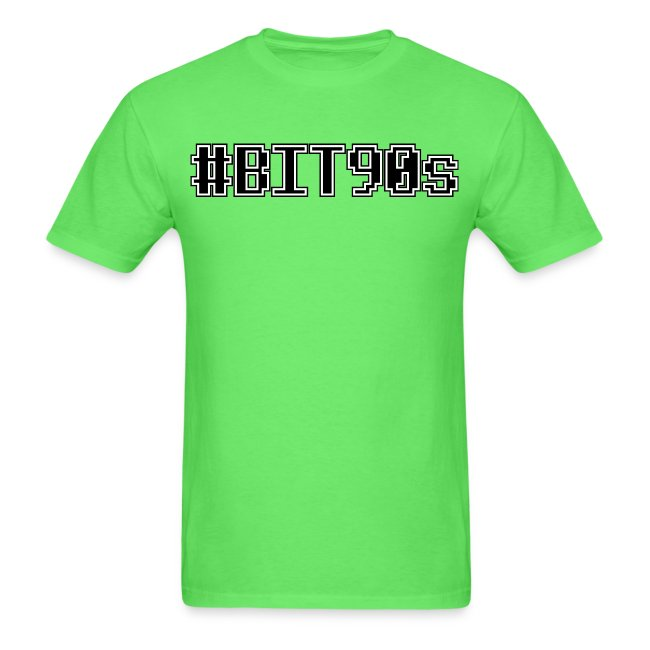 Hashtag Shirt