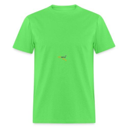 Don't get goxed - Men's T-Shirt