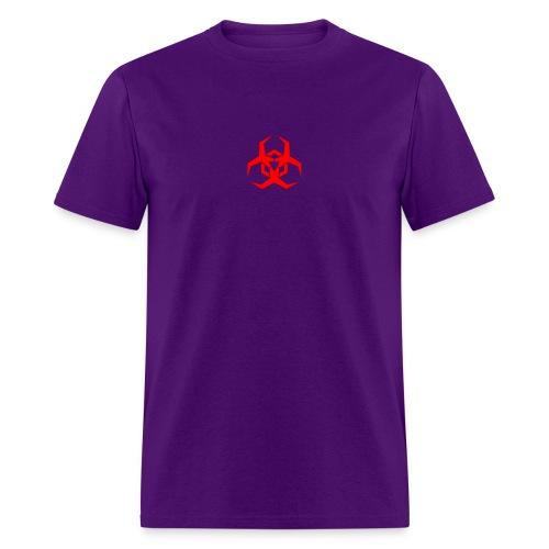 HazardMartyMerch - Men's T-Shirt