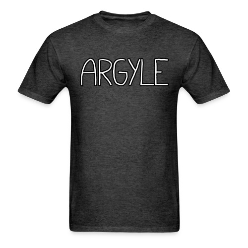 Argyle - Men's T-Shirt