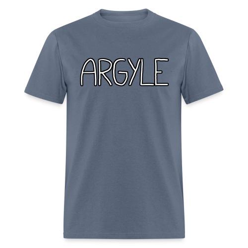 Argyle - Men's T-Shirt