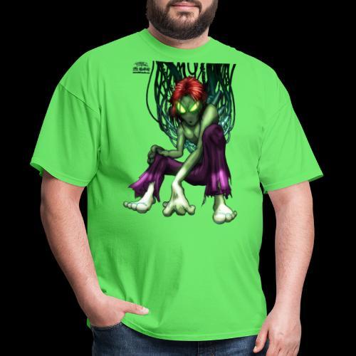 LAN - Men's T-Shirt