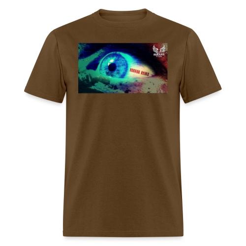 HorrorHaiku jpg - Men's T-Shirt