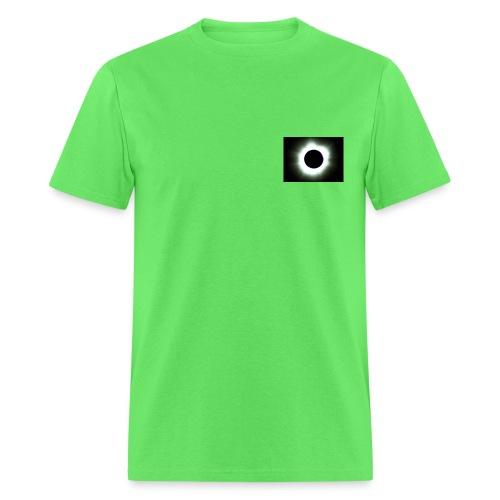 Lunar Eclipse - Men's T-Shirt