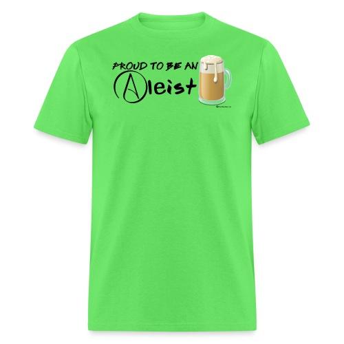 Proud To Be An Aleist Women's Premium Long Sleeve - Men's T-Shirt