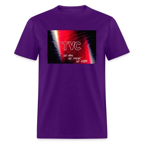 TVC NO Tee - Men's T-Shirt
