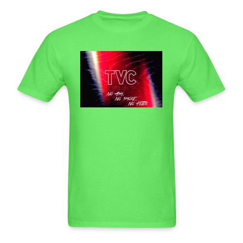 TVC NO Tee - Men's T-Shirt