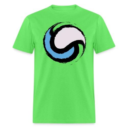 Pease - Men's T-Shirt