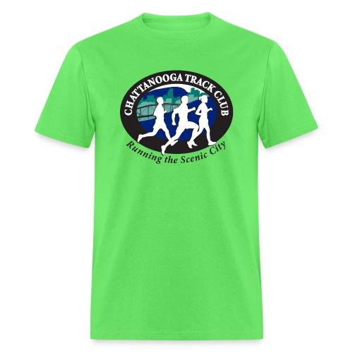 CTC-Logo - Men's T-Shirt