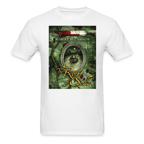 The River of Souls - Men's T-Shirt
