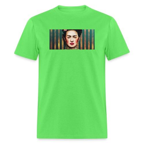frida kahlo - Men's T-Shirt