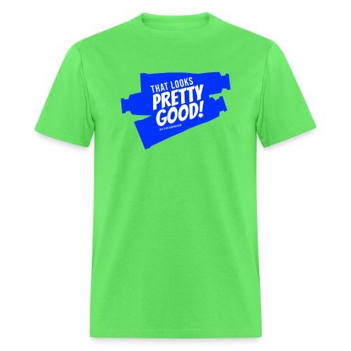 Paint Tubes - Men's T-Shirt