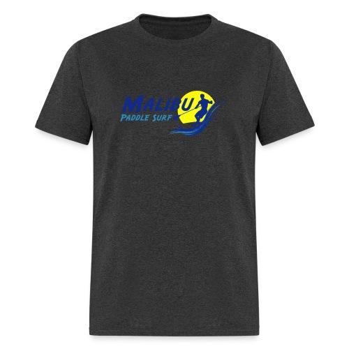 Malibu Paddle Surf T-shirts Hats Hoodies - Men's T-Shirt