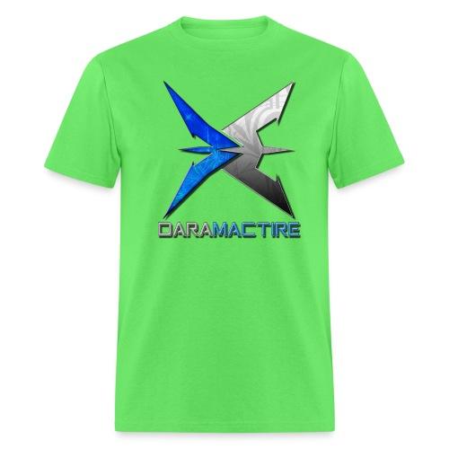 daramactirenewlogo - Men's T-Shirt