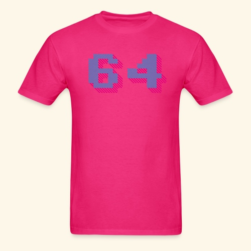 64K - Men's T-Shirt