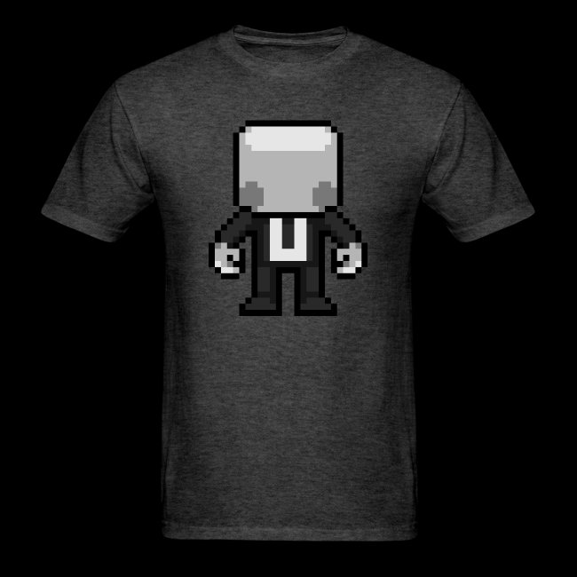 Pixel Slendy