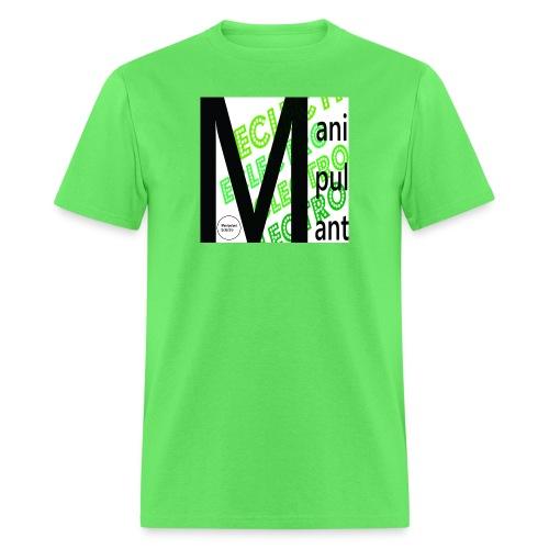 eclectrolime - Men's T-Shirt