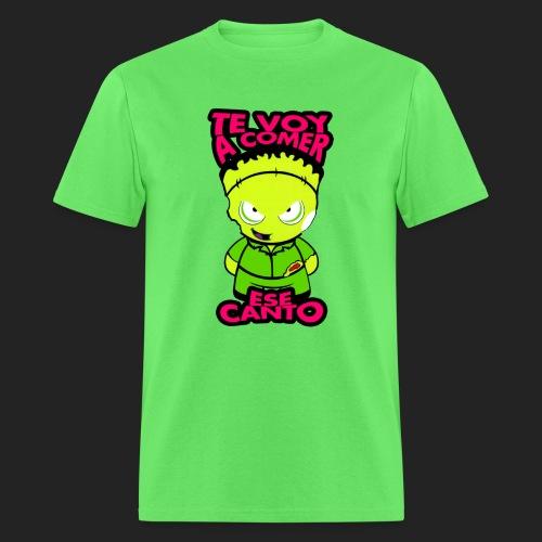 Te voy a comer ese canto - Men's T-Shirt