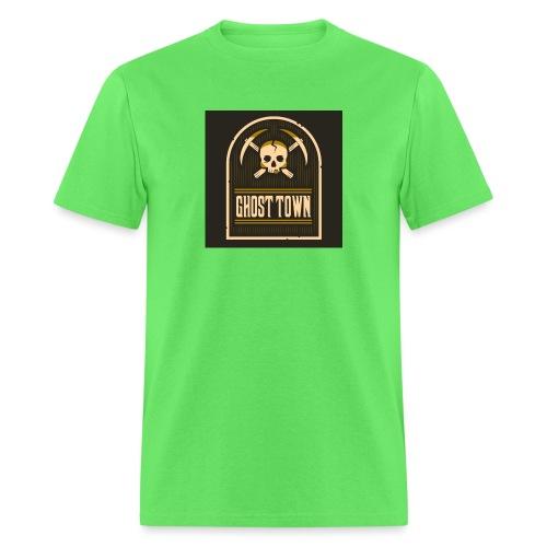 Ghost Town - Men's T-Shirt
