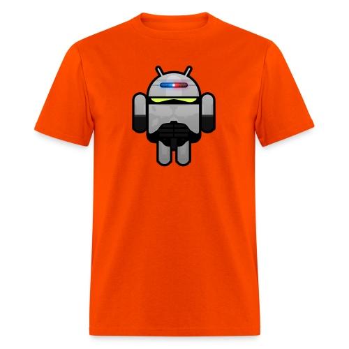 OMGrant Design 3new - Men's T-Shirt