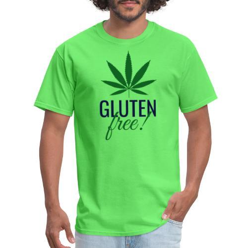 Gluten free! - Men's T-Shirt