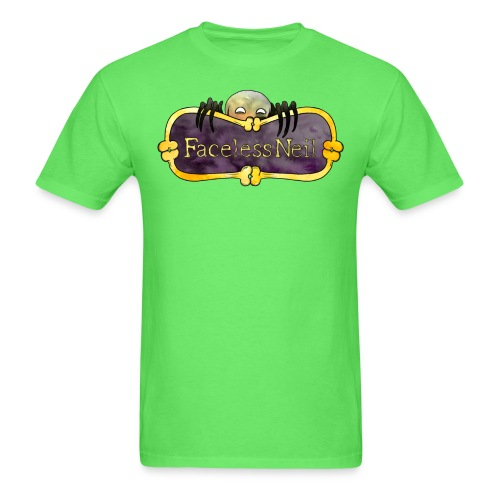LOgo NEW png - Men's T-Shirt