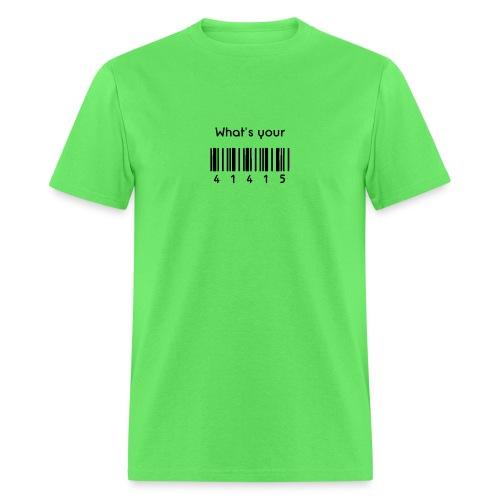 41415 Publix - Men's T-Shirt