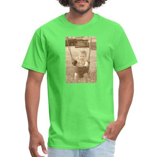 really - Men's T-Shirt