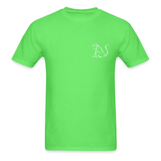 Alturas Wildlife Official T-shirt