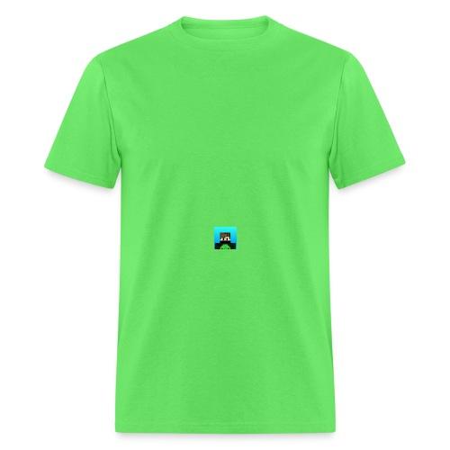 new jafetTDMinc merch - Men's T-Shirt