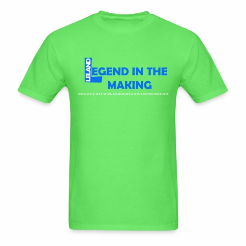 Legend in the Making - Men's T-Shirt