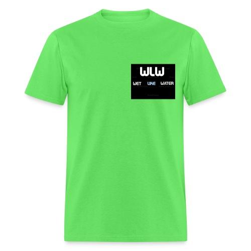 WetLikeWater - Men's T-Shirt