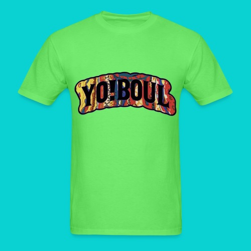 Yo ! Boul Coogi Collection - Men's T-Shirt