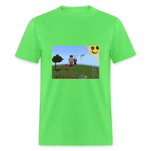 BDFF60F7 EFB4 43B2 97CA 532493271DDB - Men's T-Shirt