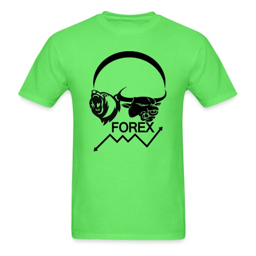 forex - Men's T-Shirt