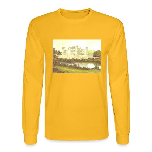 Hollow Myths Castle - Men's Long Sleeve T-Shirt