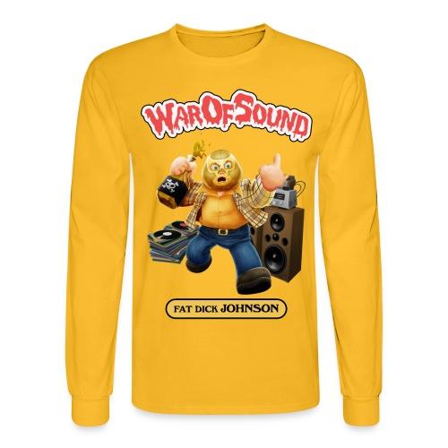 FDJ GPK - Men's Long Sleeve T-Shirt