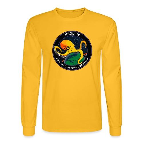 NROL 39 - Men's Long Sleeve T-Shirt