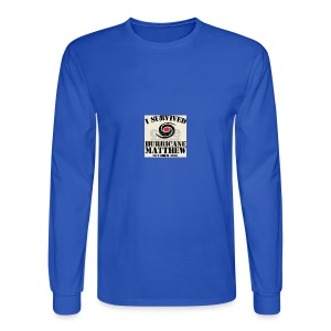 Matthew T-shirts - Men's Long Sleeve T-Shirt