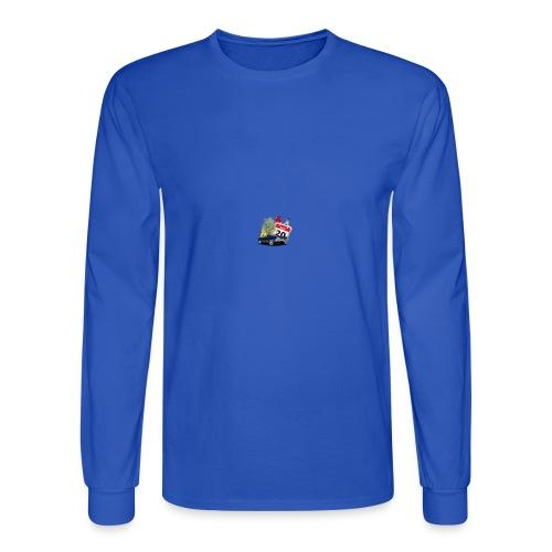 wicf - Men's Long Sleeve T-Shirt