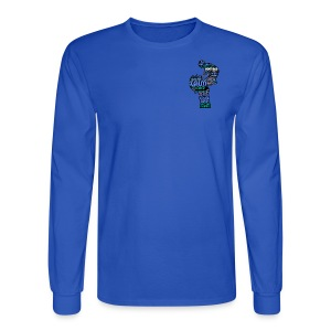 canvas - Men's Long Sleeve T-Shirt