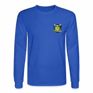 Limepally's Logo - Men's Long Sleeve T-Shirt