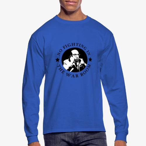 Motto - Hotline - Men's Long Sleeve T-Shirt