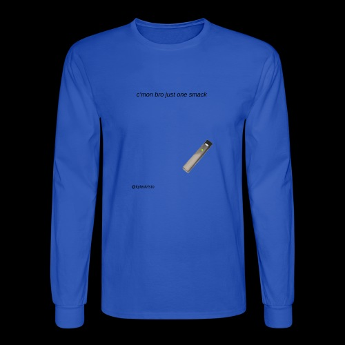 juul - Men's Long Sleeve T-Shirt