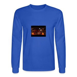 IMG 0392 - Men's Long Sleeve T-Shirt